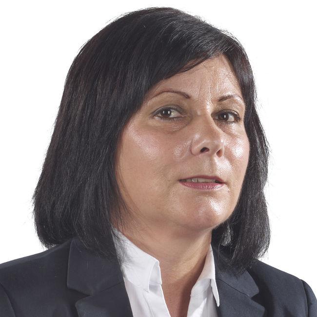 Jeannine Jaloux-Dumont