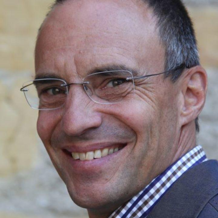 André Stettler