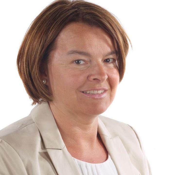 Silvia Lauper-Egger