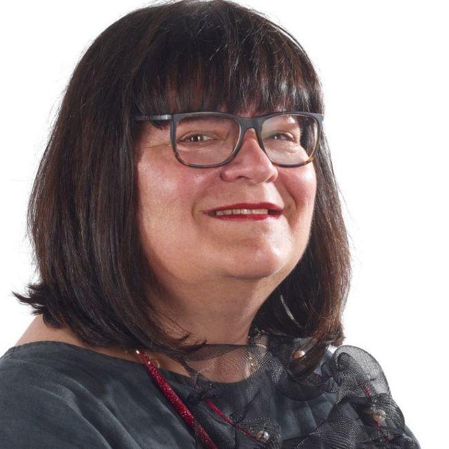 Brigitte Bosch