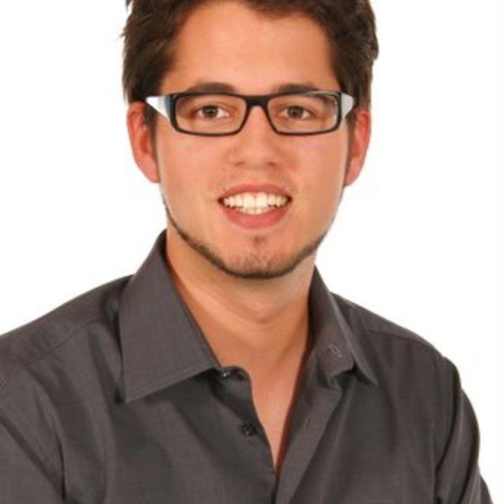 Yannick Gaschen