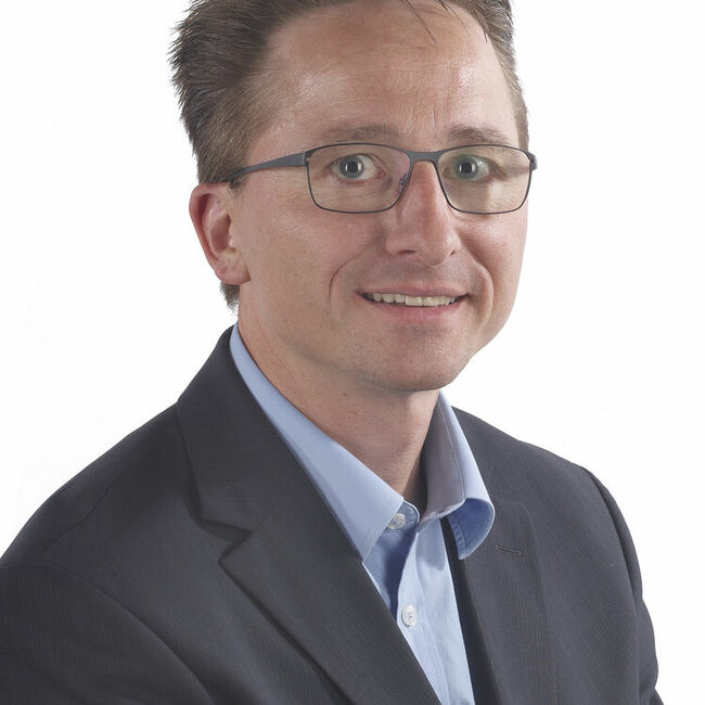 Patrick Krattinger
