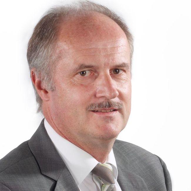 Andreas Aebersold