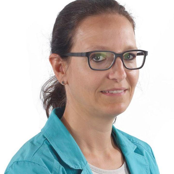 Liliane Kramer
