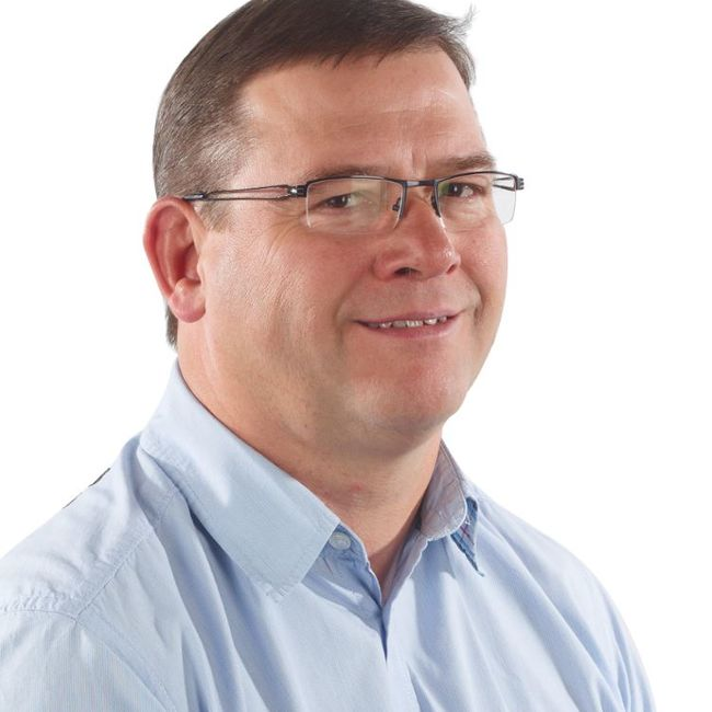 Stefan Hurni