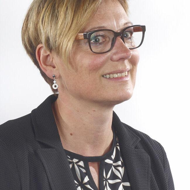 Christine Kaltenrieder