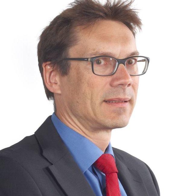 Peter Stoller